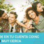 25 euros de regalo y un 10 % de descuento en PromoFarma con la Cuenta Coinc