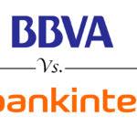 Comparativa de cuentas nómina: BBVA vs. Bankinter