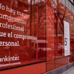 Bankinter recompensa con un depósito de hasta el 0,50 % a los clientes que traspasen sus inversiones