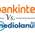 Comparativa de cuentas remuneradas: Bankinter vs. Banco Mediolanum