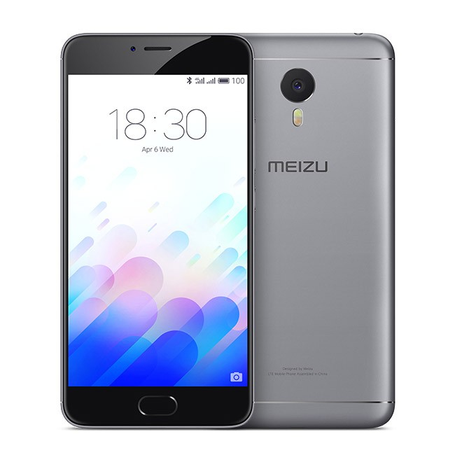 Meizu-M3 Note
