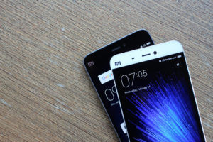 Descubre los mejores móviles chinos para estas Navidades