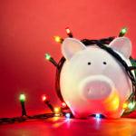 Los bancos nos desean Feliz Navidad y un Próspero Año Nuevo