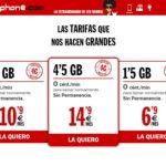 Pepephone empieza 2017 con novedades en móvil y ADSL