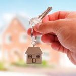 El precio de la vivienda de segunda mano sube un 0,2% en agosto