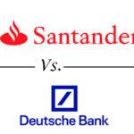 Comparativa de la semana: Hiptoeca Variable Santander vs. HipotecaCambio Deutshce Bank