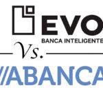 Comparativa cuentas corrientes: Evo Banco vs. ABANCA