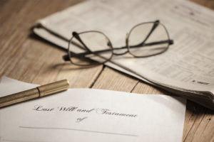 Cuentas bancarias de un fallecido, las ventajas de hacer testamento