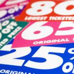 Las rebajas de los microcréditos rápidos duran todo el año