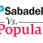 Comparativa de cuentas nómina: Banco Sabadell vs. Popular