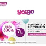 Revolución en Yoigo: 25 GB gratis y rebajas de hasta el 50 %