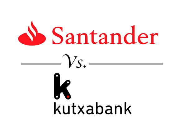comparar hipotecas variables hipoteca santander con hipoteca kutxabank