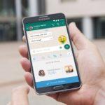 ImaginBoard, el nuevo teclado de imaginBank, ya permite enviar dinero por WhatsApp