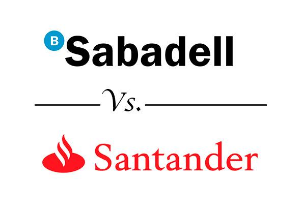 hipoteca bonificada sabadell vs hipoteca santander comparativa hipotecas variables