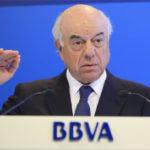 El presidente de BBVA considera que el mundo digital es la única solución para que los bancos sobrevivan