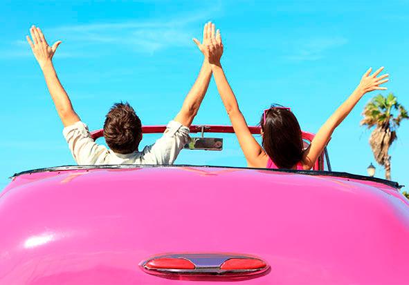 Top #3 mejores préstamos para financiar tu coche pagando menos