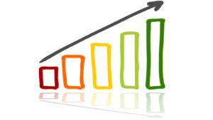 Los depositos crecieron en febrero de 2017