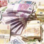 Los españoles guardan 765 mil millones de euros en cuentas y depósitos sin apenas remuneración