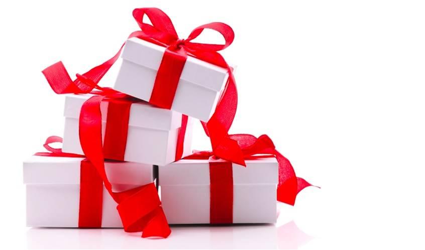 regalos por domiciliar nomina