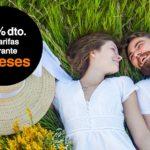 Las tarifas de Orange rebajan sus precios un 20 %