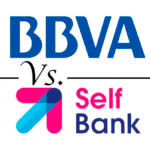 Comparativa de cuentas online: BBVA vs. Self Bank