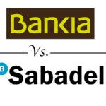 Comparativa de hipotecas a tipo fijo para vips: Bankia vs. Banco Sabadell