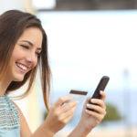 Las tarjetas de débito son el método de pago preferido en el 'm-commerce'