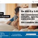 CaixaBank lanza un nuevo crédito personal sin vinculaciones para no clientes