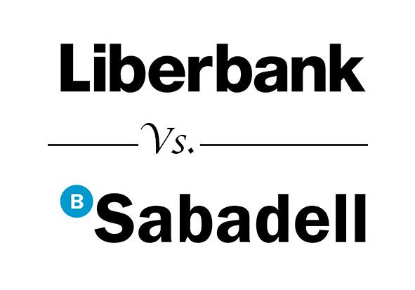hipotecas fijas comparativa liberbank sabadell
