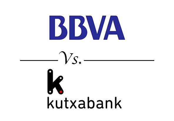 comparativa hipotecas tipo fijo bbva vs kutxabank