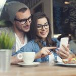 3 cuentas para parejas con tarjetas gratis para cada uno