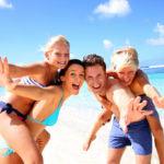 Los créditos rápidos como solución para unas vacaciones exprés