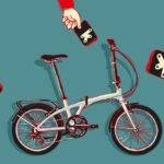 Kutxabank sortea una bicicleta plegable cada día