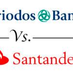 Comparativa de hipotecas variables: Santander vs. Triodos Bank