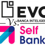 Comparativa cuentas de ahorro: EVO Banco vs. Self Bank