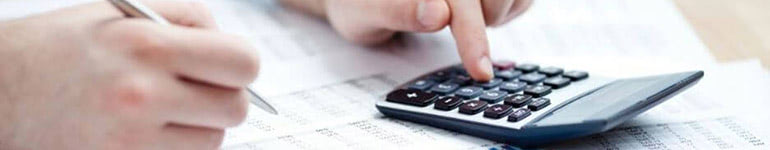 calcular depósito bancario