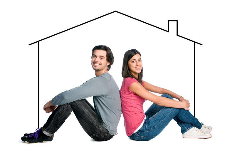 Los españoles mejoran su valoración sobre los préstamos hipotecarios respecto al año pasado