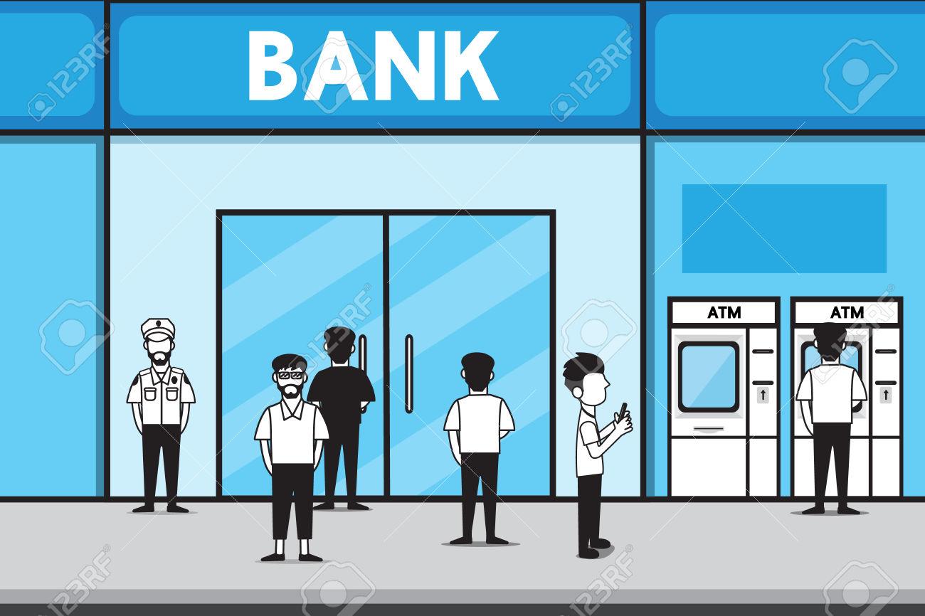 Deber a preocuparme por si mi banco desaparece helpmycash - Imagenes de bancos para sentarse ...