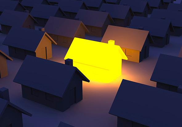 Las 5 mejores hipotecas de junio 2017