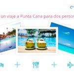 Endesa sortea un viaje a Punta Cana valorado en 2.500 euros