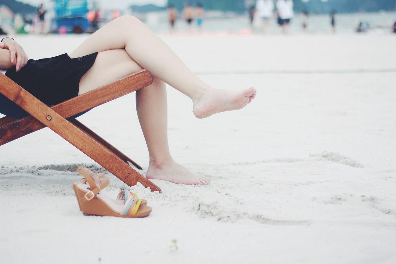 apps móviles de verano