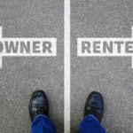 ¿Comprar o alquilar? El 88 % de los que buscan vivienda prefieren adquirirla