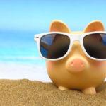 Novedades financieras: 3.000 euros para viajar y pizzas gratis