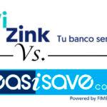 Comparativa cuentas de ahorro: WiZink vs. Easisave