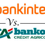 Comparativa cuentas nómina: Bankinter vs. Bankoa