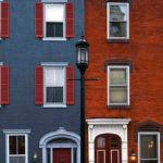 El precio de la vivienda usada baja un 0,1 % en julio