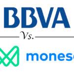 Comparativa cuentas online: BBVA vs. Monese
