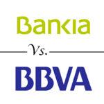 Comparativa de hipotecas con interés fijo: Bankia vs. BBVA