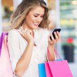 Descuentos en 20 marcas solo por pagar con el móvil con BBVA wallet