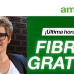 Amena regala la fibra óptica con sus tarifas móviles, ¿realidad o marketing?